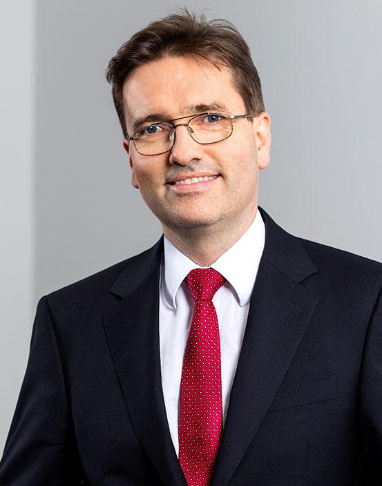 Dr. Matthias Conradi
