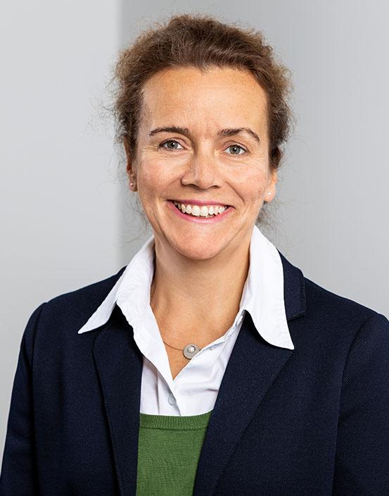 Anne Habermann