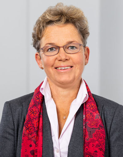 Dr. Stefanie Hitschmann