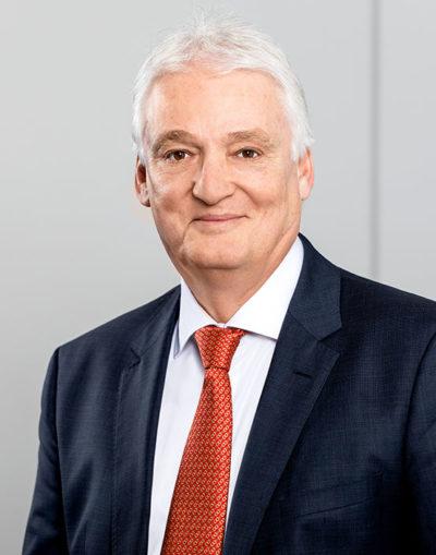 Dr. Thomas Milde